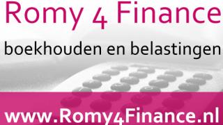 Romy 4 Finance