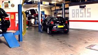 Impression Basis Garage De