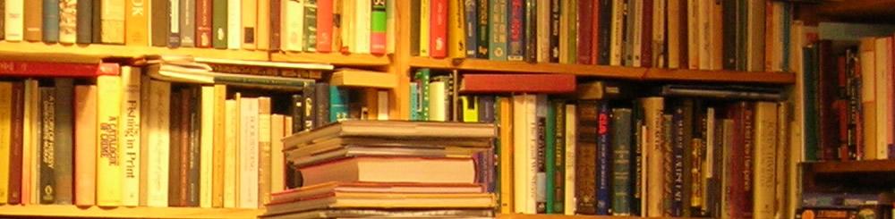 Alle boekenwinkels in Nederland slider