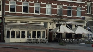 Impression Gruter Café