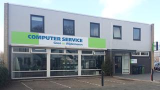 Computer Service Gooi en Wijdemeren