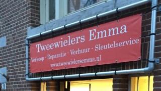 Impression Emma Rijwielhandel