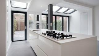 Impression Rob Woud Keukens Inbouwapparatuur