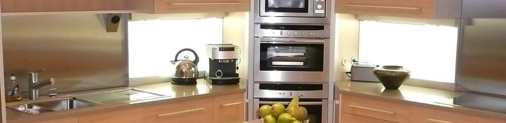 Keukenzaken in Nederland slider