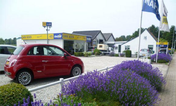Impression Autobedrijf Dirk Boer