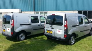 Impression Bijlstra Transport