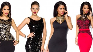 Impression Sassymania International Fashion Company
